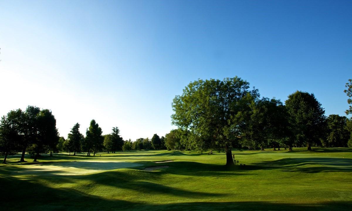 Circolo Golf Torino - La Madria