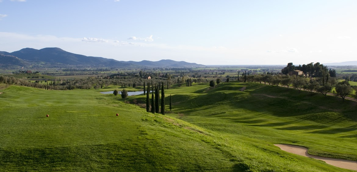 Molino del Pero Golf Club