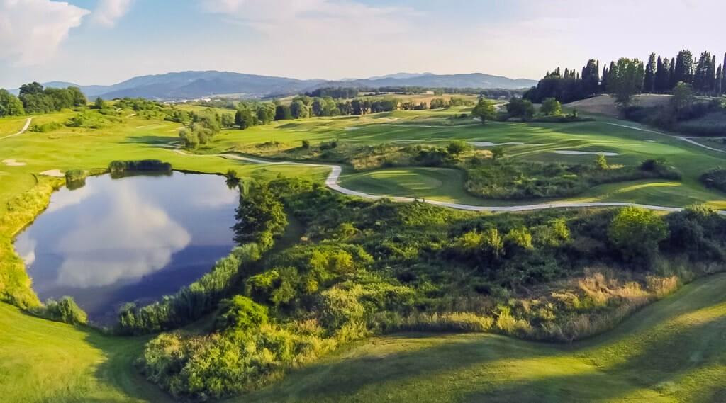 UNA Poggio dei Medici Golf Club