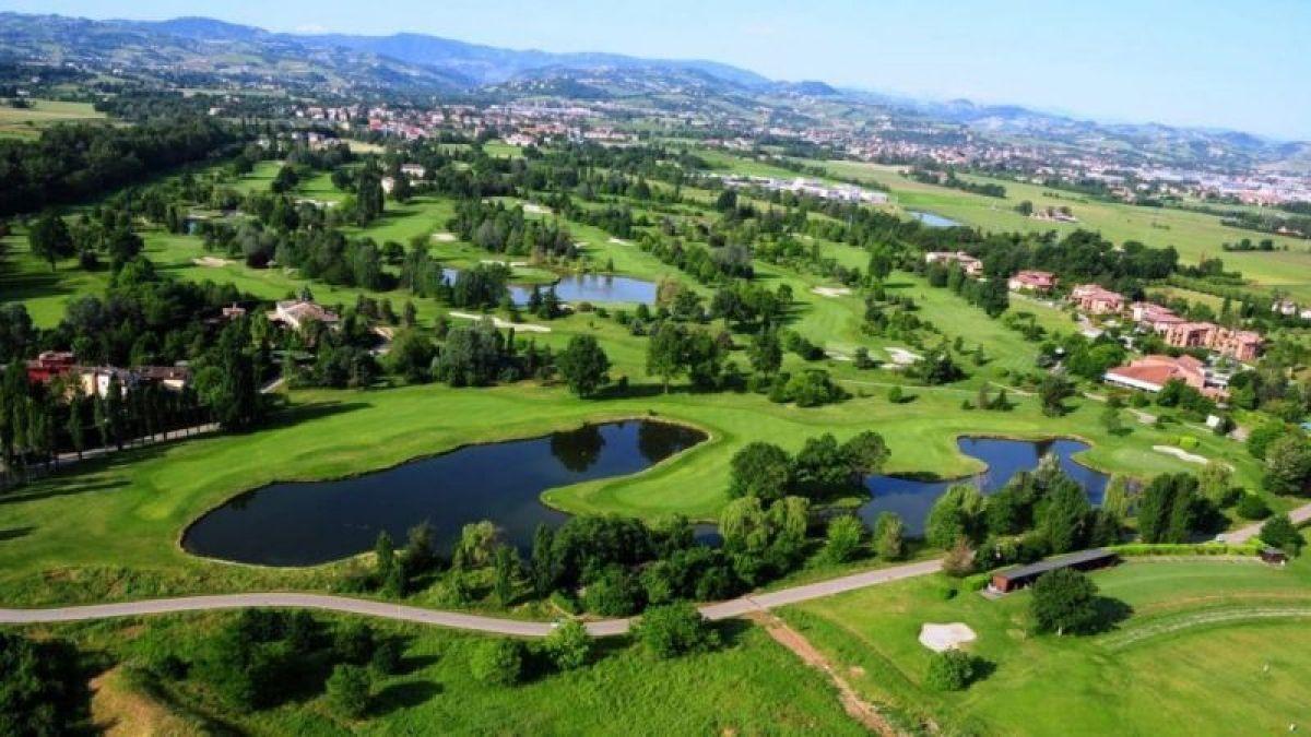 Modena Golf & Country Club