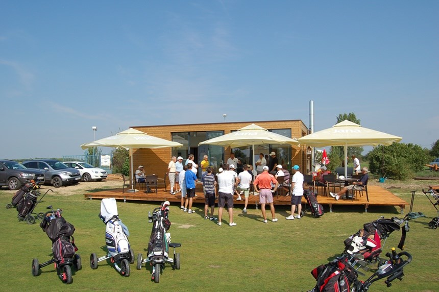 Golf Airport Šurany