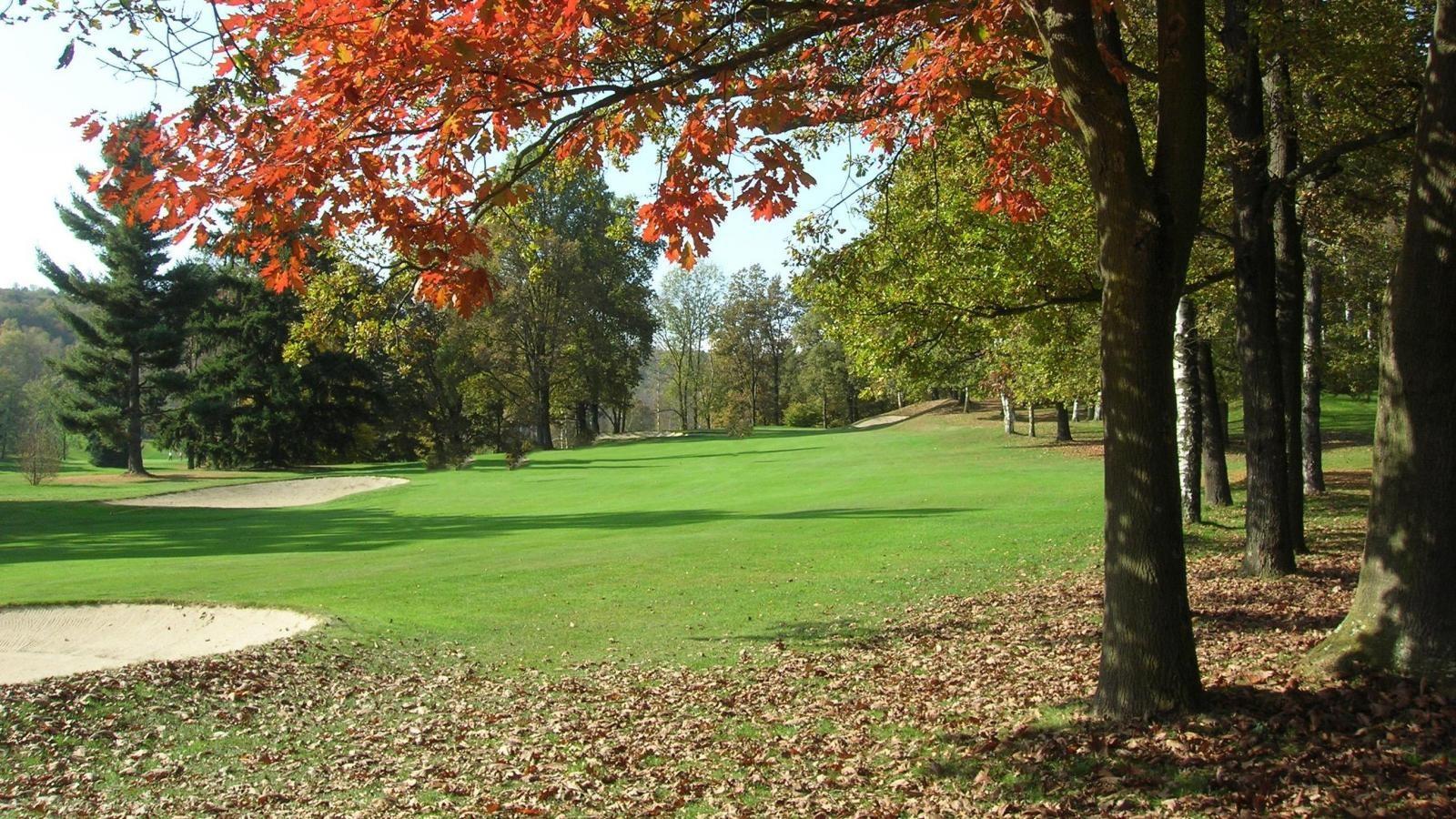 Golf Club Biella - Le Betulle