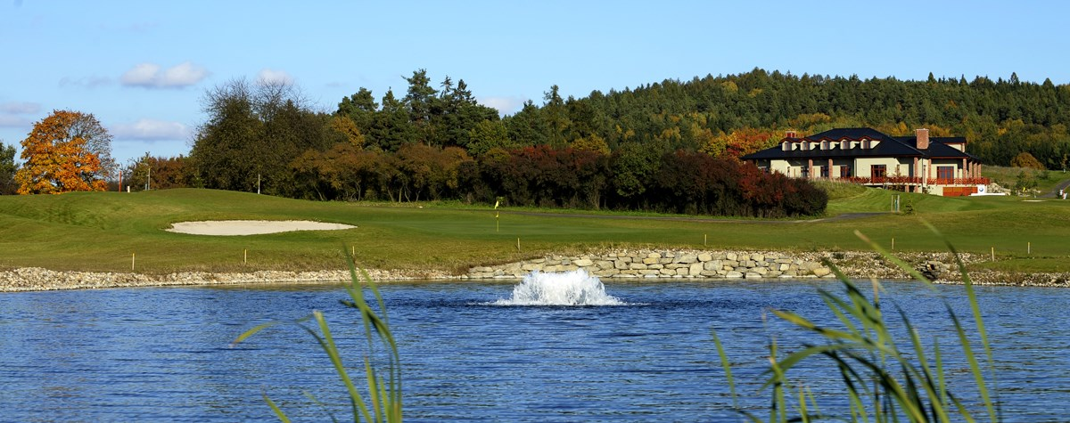 Loreta Golf Pyšely
