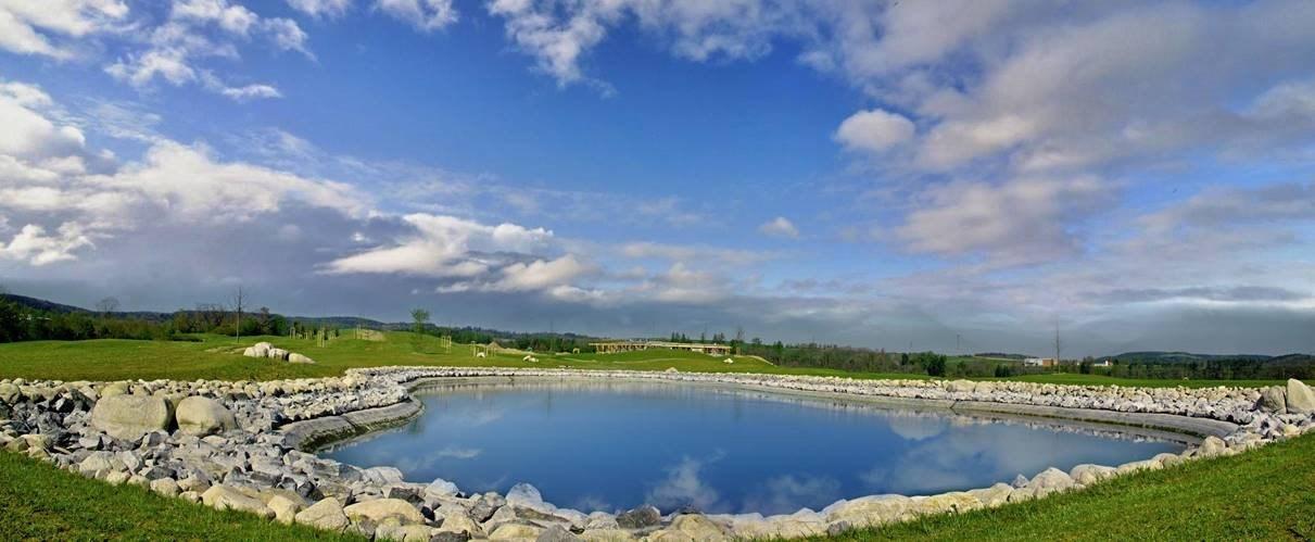 Panorama Golf Resort - Kácov